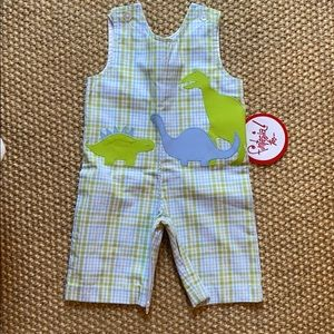 Baby/ Toddler Longall